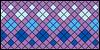 Normal pattern #12070 variation #50559