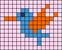 Alpha pattern #40245 variation #50569