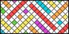 Normal pattern #40276 variation #50598
