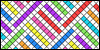 Normal pattern #40180 variation #50599