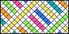 Normal pattern #40173 variation #50600