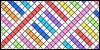 Normal pattern #40172 variation #50601