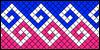 Normal pattern #17273 variation #50604
