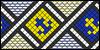 Normal pattern #40127 variation #50608