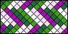 Normal pattern #28422 variation #50613