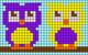 Alpha pattern #25263 variation #50614