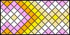 Normal pattern #34272 variation #50623