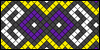 Normal pattern #37116 variation #50631