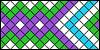Normal pattern #7440 variation #50632