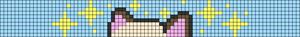 Alpha pattern #38016 variation #50647