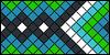 Normal pattern #7440 variation #50656