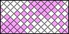 Normal pattern #6462 variation #50668