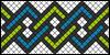 Normal pattern #34492 variation #50669