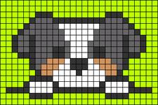Alpha pattern #39799 variation #50683