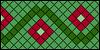 Normal pattern #29231 variation #50685