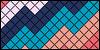 Normal pattern #25381 variation #50692