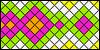 Normal pattern #16602 variation #50695