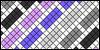 Normal pattern #23007 variation #50706