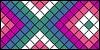 Normal pattern #30365 variation #50708