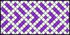 Normal pattern #36800 variation #50709