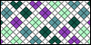 Normal pattern #31072 variation #50713