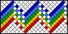 Normal pattern #30747 variation #50722