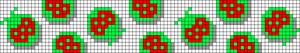 Alpha pattern #33686 variation #50727