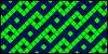 Normal pattern #9342 variation #50754