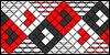 Normal pattern #14980 variation #50756