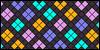Normal pattern #31072 variation #50772