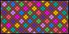 Normal pattern #10942 variation #50780