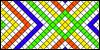Normal pattern #11006 variation #50790