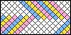 Normal pattern #2285 variation #50793