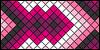 Normal pattern #40350 variation #50796