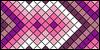 Normal pattern #40350 variation #50797