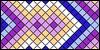 Normal pattern #40350 variation #50798