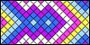 Normal pattern #40350 variation #50799