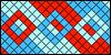 Normal pattern #9101 variation #50805