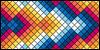 Normal pattern #38581 variation #50812