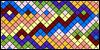 Normal pattern #39569 variation #50827
