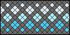 Normal pattern #12070 variation #50840