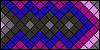 Normal pattern #17657 variation #50844