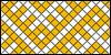 Normal pattern #33832 variation #50872
