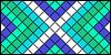 Normal pattern #25924 variation #50888
