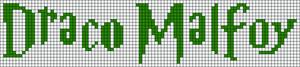 Alpha pattern #3337 variation #50889
