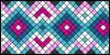 Normal pattern #24294 variation #50908