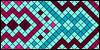 Normal pattern #40380 variation #50916