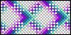 Normal pattern #34084 variation #50920