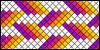Normal pattern #31210 variation #50921