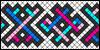 Normal pattern #31010 variation #50934